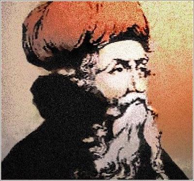 Ibnu Arabi