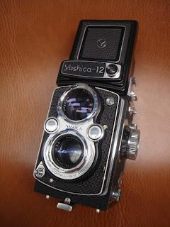 Vài em máy ảnh cổ độc cho anh em sưu tầm Yashica,Polaroid,AGFA,Canon đủ thể loại!!! - 23
