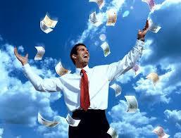 L'argent au gouvernement comme s'il en pleuvait !