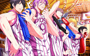 Kuroko no basketball awesome
