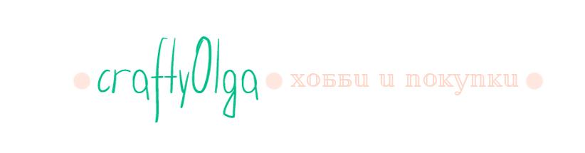 Crafty Olga