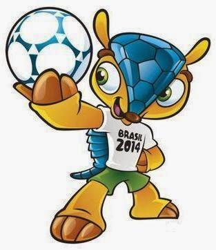 Mira el mundial Brasil 2014 aquí