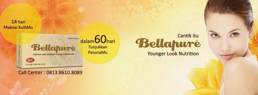 Bellapure- Rahasia Kulit Cantik Bebas Kerutan