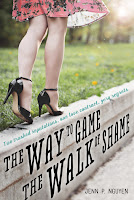 https://www.goodreads.com/book/show/25721507-the-way-to-game-the-walk-of-shame