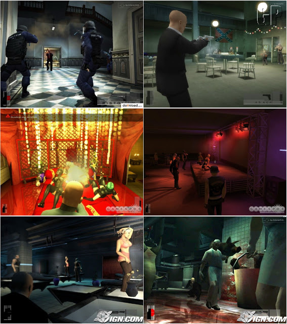 how to download hitman 3 full version for free