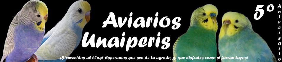 AVIARIOS UNAIPERIS