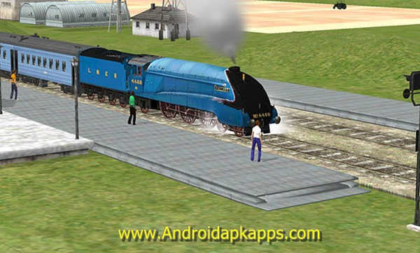 Download Game Train Sim Pro v3.4.1 Full Apk Terbaru 2015 Free
