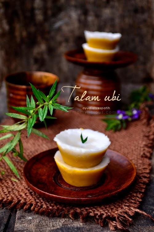 Talam Ubi Kuning