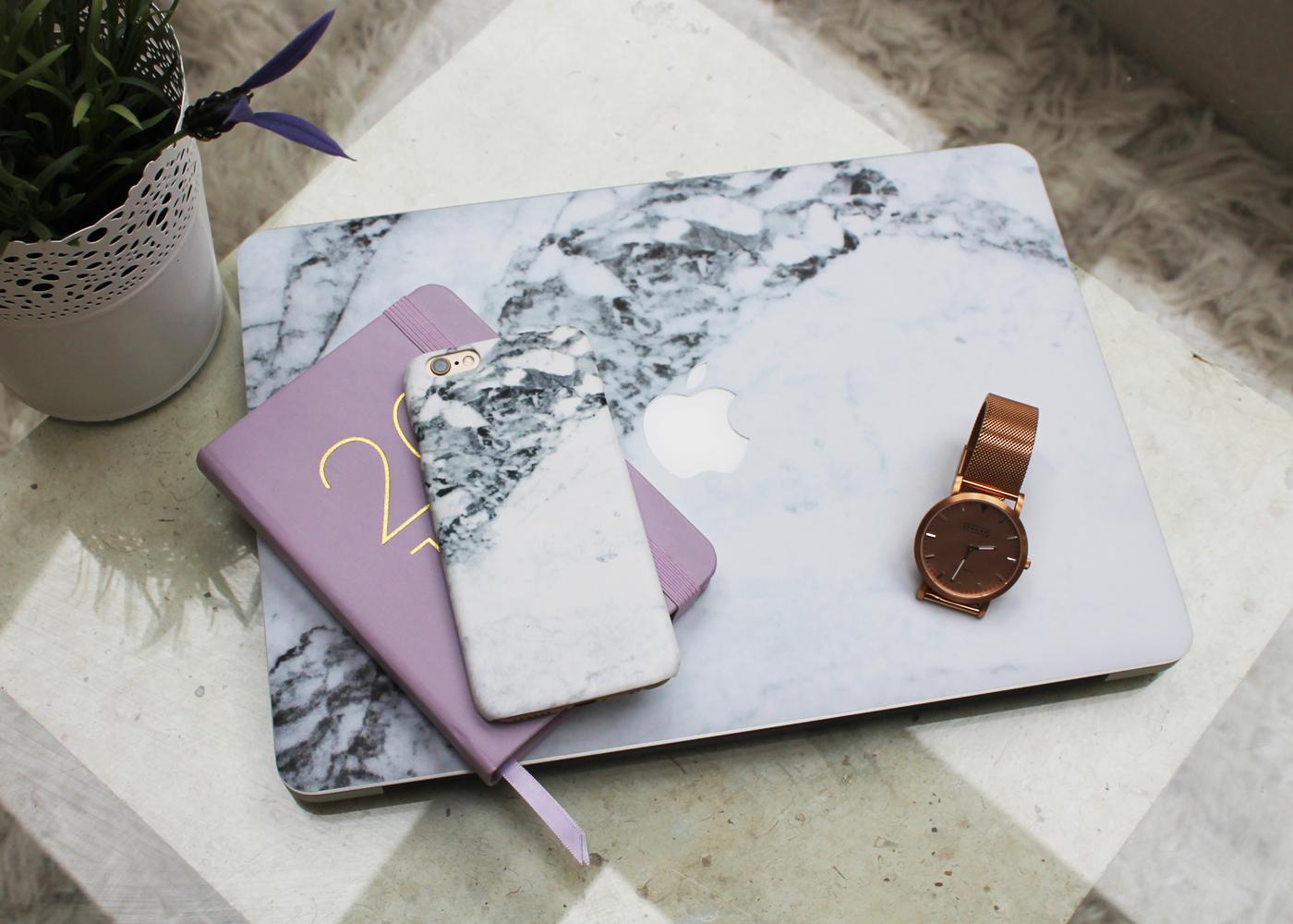 Caseapp, Marble iPhone case, Marble laptop skin, Marble MacBook skin