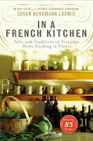 French Village Diaries France et Moi interview Susan Herrmann Loomis In a French Kitchen