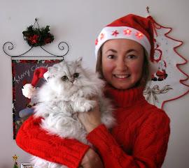 A tutti un Sereno Natale da Barbara & Sissi