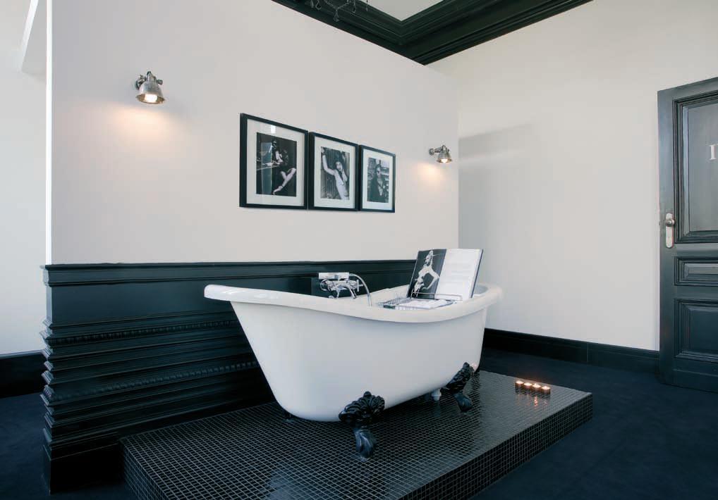 orac decor projects news hotel the black antwerp belgium. Black Bedroom Furniture Sets. Home Design Ideas