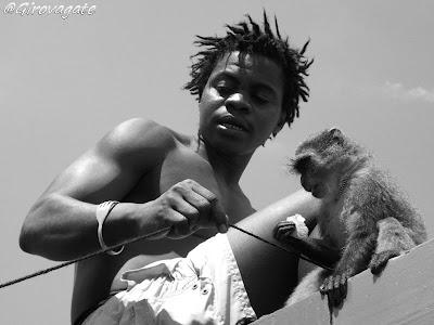 foto Zanzibar Africa