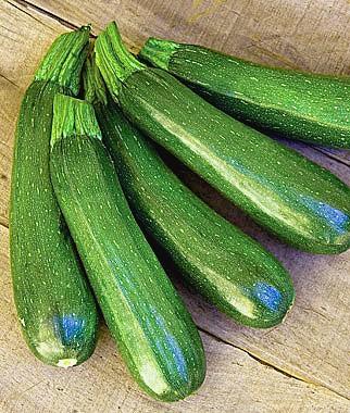 zucchina: calorie e proprietà nutrizionali