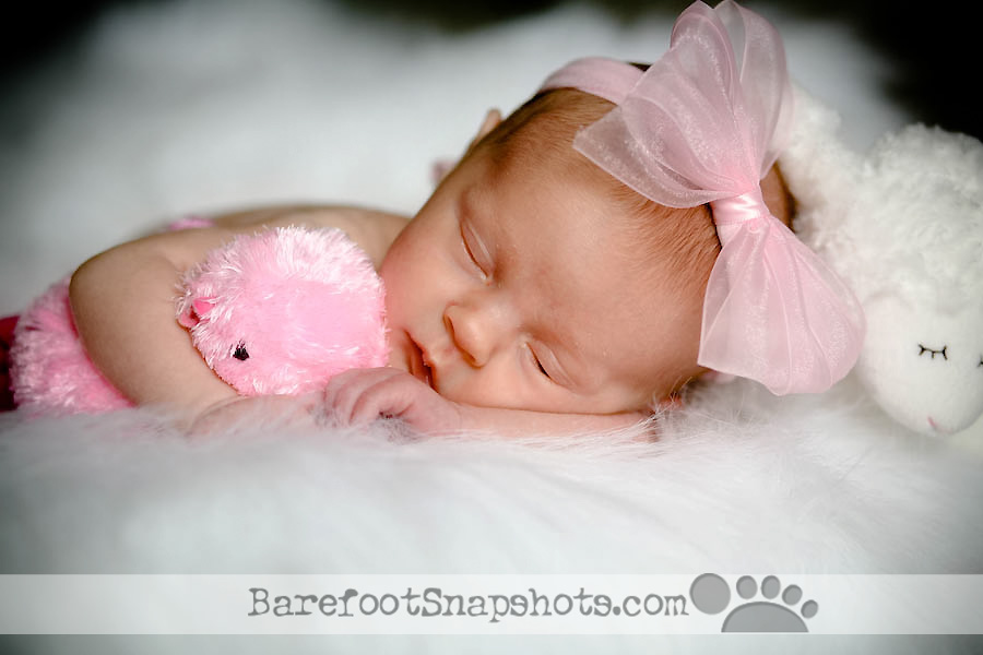 pensacola baby photography