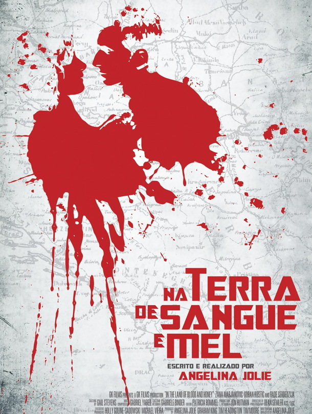 In the Land of Blood and Honey - Na Terra de Sangue e Mel  (ESTREOU ONTEM)