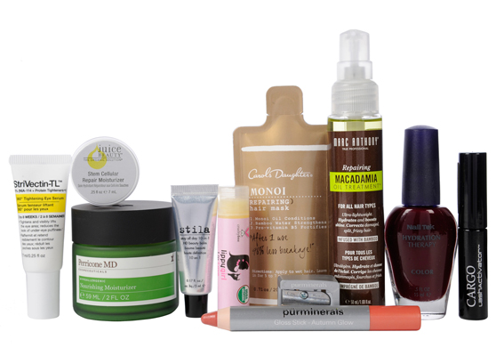 Deal of the day : Holiday Beauty Bag - eBeauty.ca