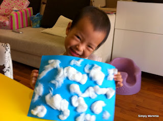 little cloud activities