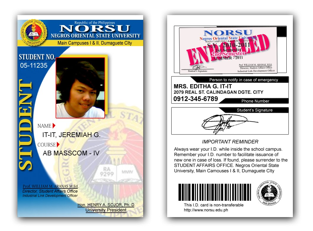 School Id Images - Reverse Search