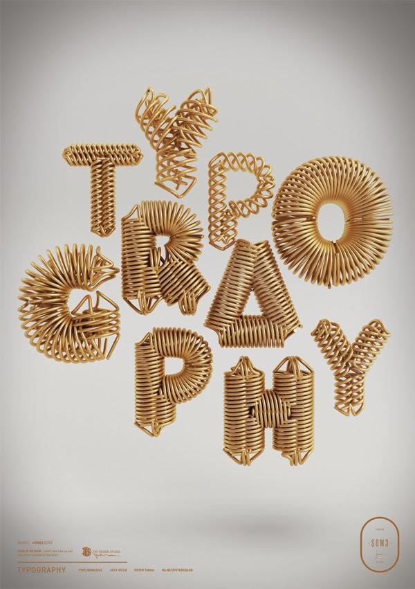 Peter Tarka Typography