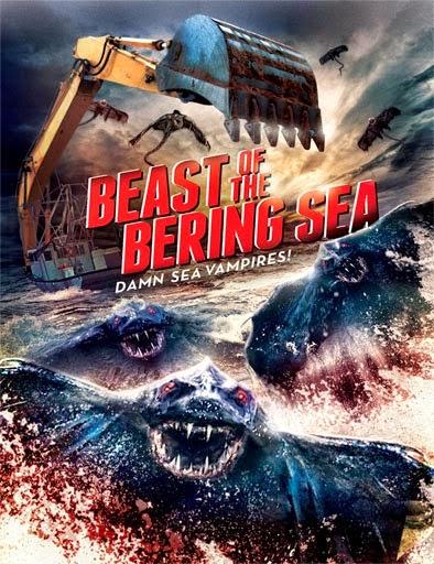 Ver Beast of the Bering Sea (2013) Online