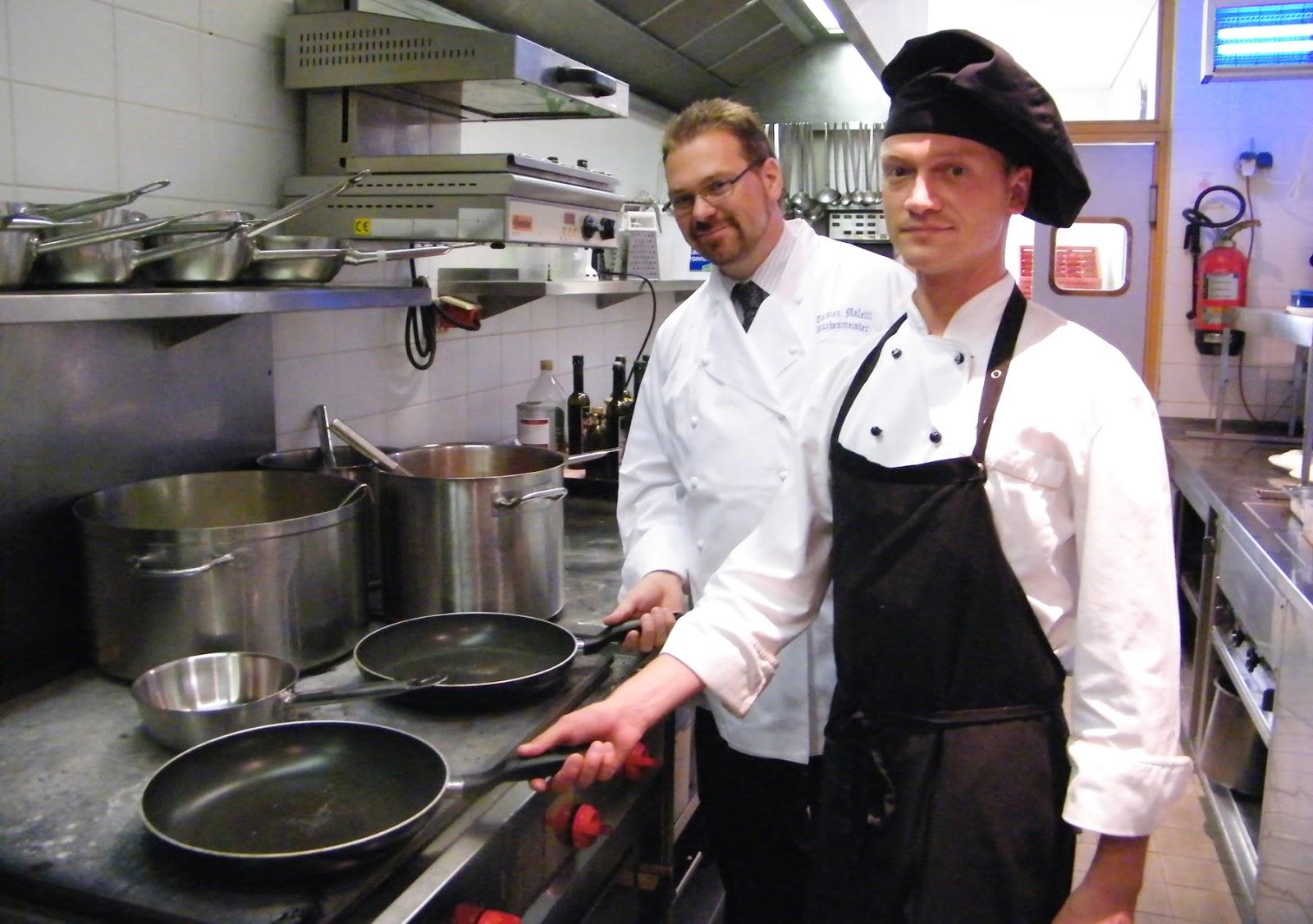 Buscaempleos ca ete urgente jefe de cocina restaurante - Trabajo de jefe de cocina ...