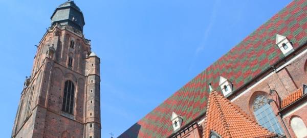 Bazylika Elżbiety Wrocław