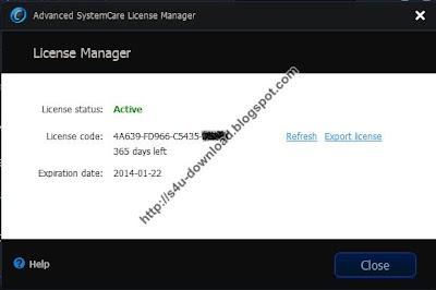 Advanced SystemCare Pro 6.1.9.217