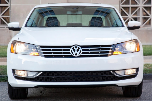2015 exclusive Volkswagen Passat New
