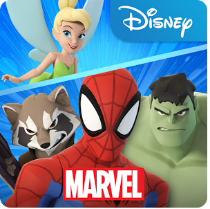 Disney Infinity: Toy Box 2.0 v1.0 Mod