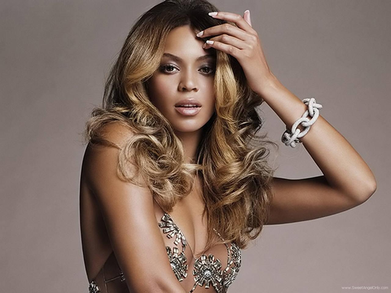wallpapers beyonce knowles hot wallpapers