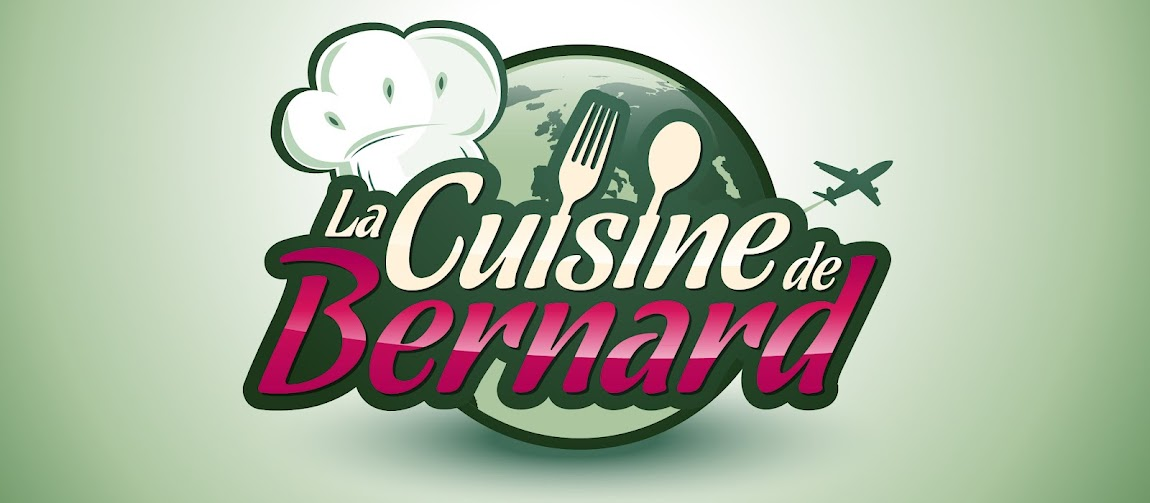 La Cuisine de Bernard
