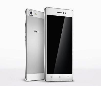 Oppo R5 diperkenalkan, ponsel Android tertipis di dunia