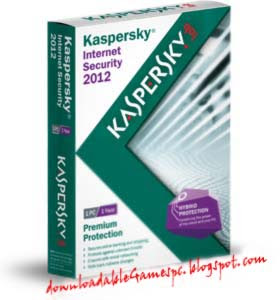 Kaspersky Internet Security 2012 License key, Serial Number, Full Version Free Download With Activation Code