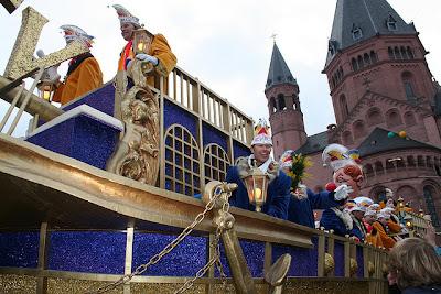 Carnevale Magonza
