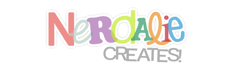 Nerdalie Creates