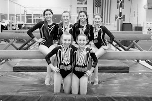 2016 Level 7 Junior Olympic Team