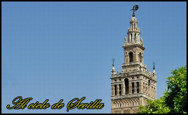 Al Cielo de Sevilla