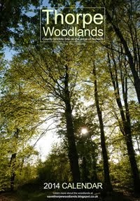 Thorpe Woodlands Calendar 2014