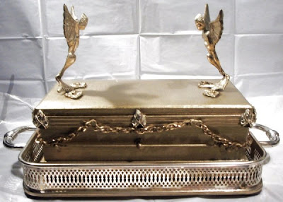 Ark of the Covenant in the Bible