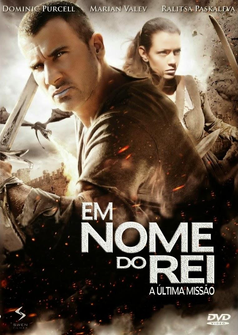 Em nome do Rei 3: A Última Missão – Dublado (2014)