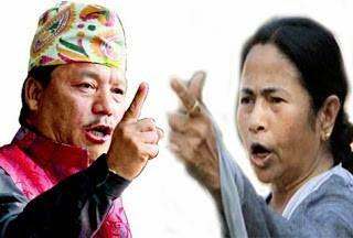 Gorkha Janmukti Morcha leadership unhappy with Mamata Banerjee