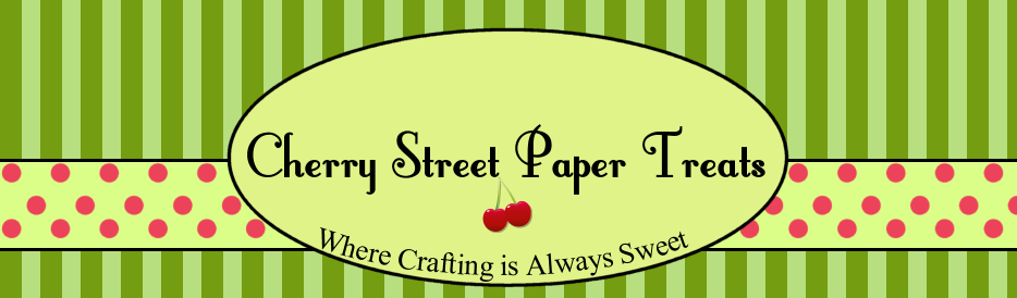 Cherry St. Paper Treats
