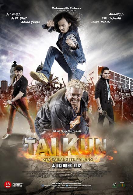 TAIKUN (2012)