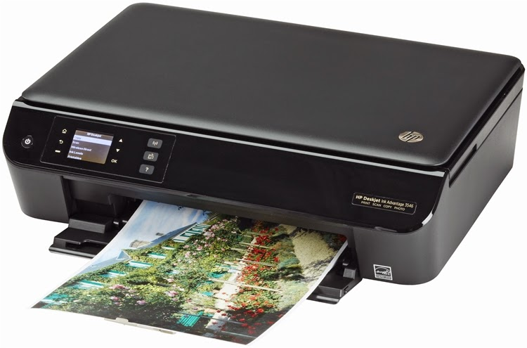 Download Driver HP Deskjet Ink Advantage 3546