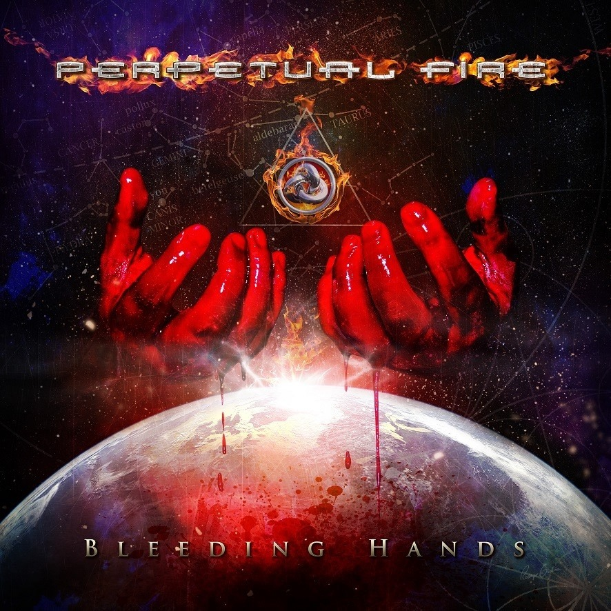 Perpetual Fire - Bleeding Hands