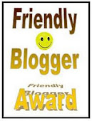 My New Award