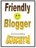 My New Award
