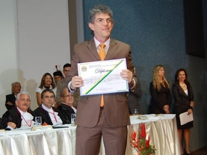 TRE da Paraíba livra governador Ricardo Coutinho de cassação