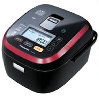 Panasonic SR-SX2 Series IH Jar Rice Cooker